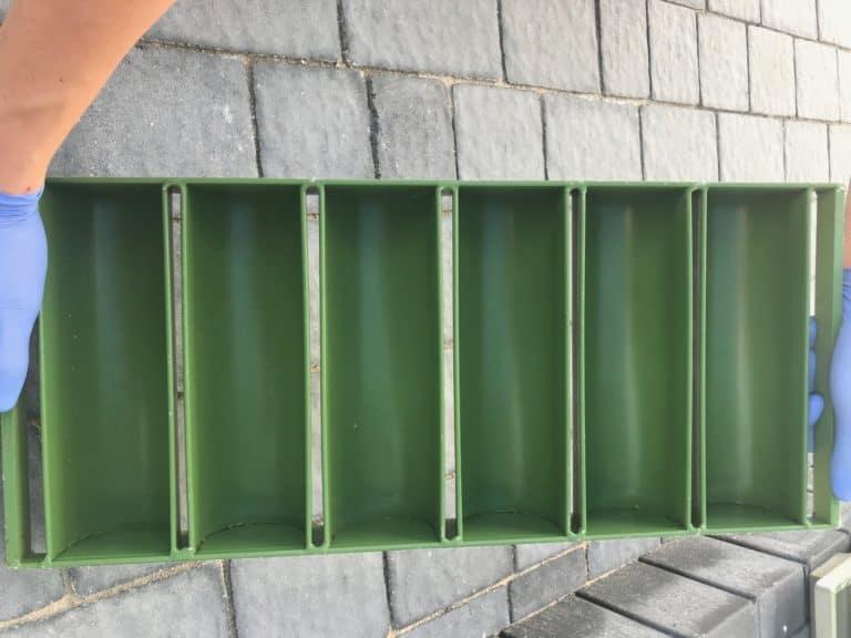 PTFE Beschichtung l Antihaftbeschichtung l Teflonbeschichtung von Backformen und Backblechen l ETFE Halar l Nonstick.pl