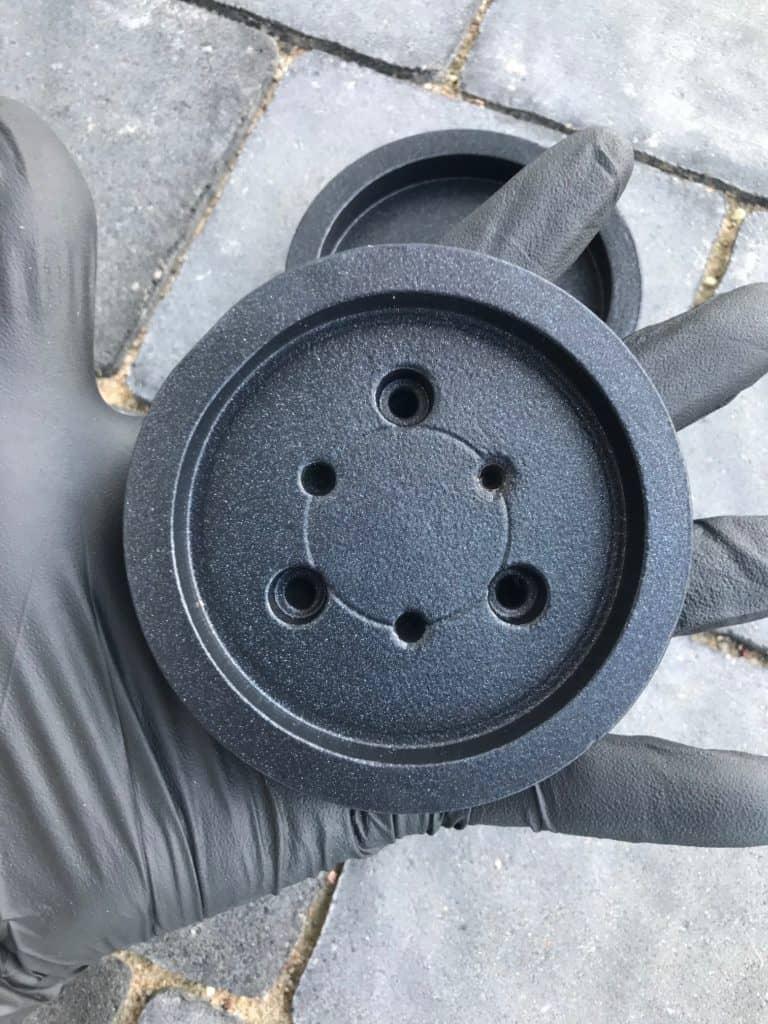 Trwałe powłoki teflonowe, produkcja narzędzi z mosiądzu l zgrzewadła produkcja i naprawa l teflonowanie l NonStick.pl
